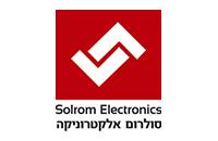 סולרום אלקטרוניקה